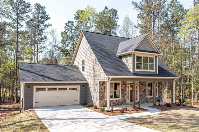 9003 Dornoch Circle, Winston, GA 30187 (MLS #6868364) :: North Atlanta Home Team