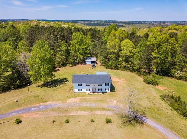 12108 Buchanan Highway, Temple, GA 30179 (MLS #6868369) :: Lucido Global