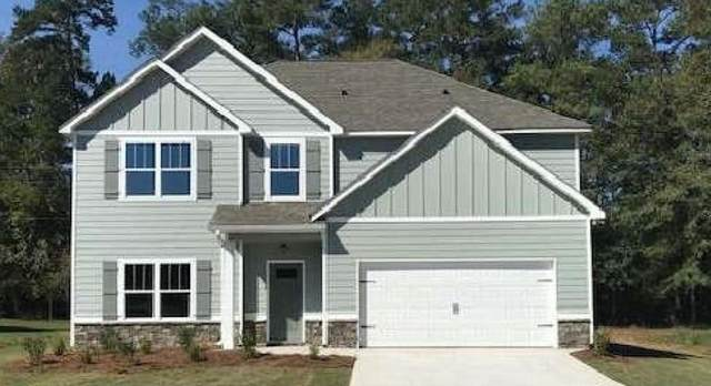 357 Webster Lake Drive, Temple, GA 30179 (MLS #6868385) :: North Atlanta Home Team