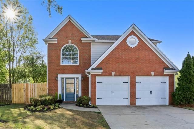 15040 Crabapple Lake Drive, Roswell, GA 30075 (MLS #6868390) :: North Atlanta Home Team