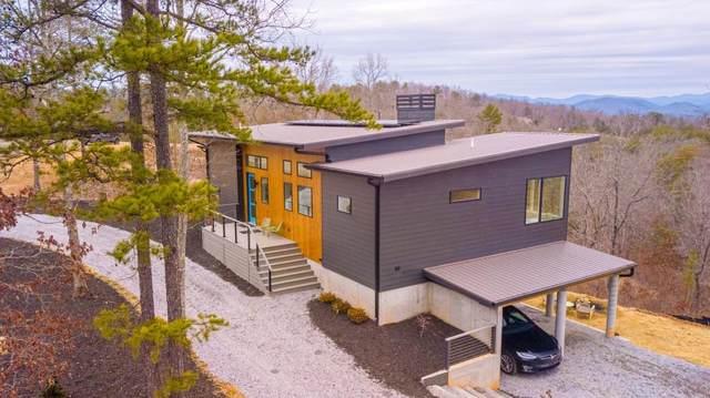 Lot 1 Brannon Ridge Reserve, Young Harris, GA 30582 (MLS #6868409) :: Lucido Global