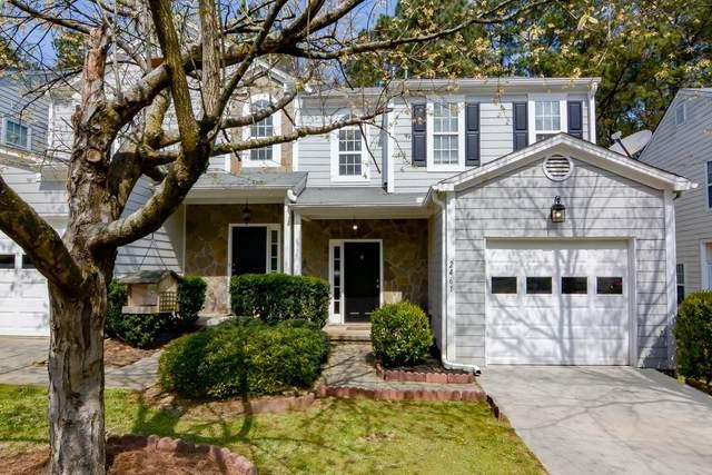 2461 Valley Cove Drive, Duluth, GA 30097 (MLS #6868432) :: North Atlanta Home Team