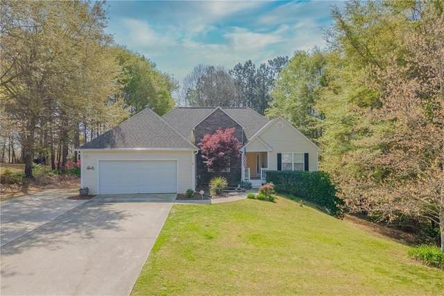507 Morgans Landing Drive, Monroe, GA 30656 (MLS #6868436) :: North Atlanta Home Team