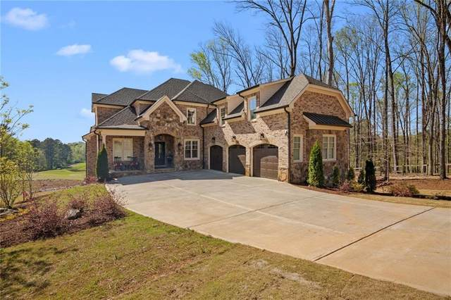 700 Founders Court E, Alpharetta, GA 30004 (MLS #6868445) :: Path & Post Real Estate