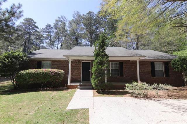 5742 Glore Drive SW, Mableton, GA 30126 (MLS #6868446) :: North Atlanta Home Team
