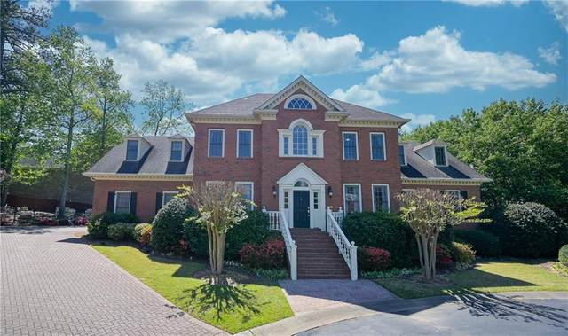 2324 Garden Park Drive SE, Smyrna, GA 30080 (MLS #6868454) :: Path & Post Real Estate