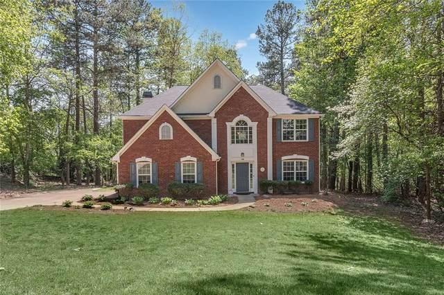 725 Sable Pointe Road, Milton, GA 30004 (MLS #6868460) :: AlpharettaZen Expert Home Advisors