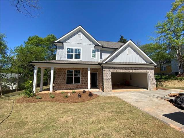619 Garner Street, Buford, GA 30518 (MLS #6868463) :: North Atlanta Home Team