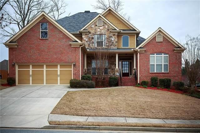 1884 Chloe Court, Lawrenceville, GA 30043 (MLS #6868465) :: North Atlanta Home Team