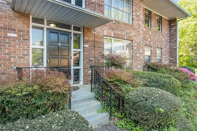 510 Coventry Road 11D, Decatur, GA 30030 (MLS #6868472) :: Path & Post Real Estate