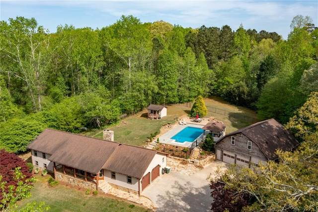 227 Springwood Court, Canton, GA 30115 (MLS #6868481) :: Path & Post Real Estate