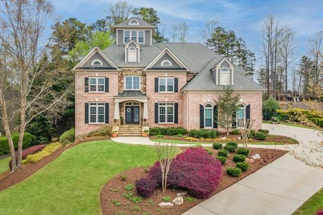 2930 Spindletop Drive, Cumming, GA 30041 (MLS #6868498) :: Compass Georgia LLC
