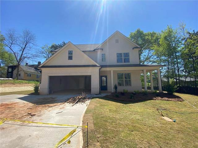 630 George Street, Buford, GA 30518 (MLS #6868502) :: North Atlanta Home Team