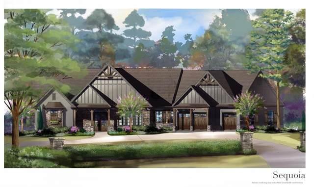 6724 Horse Shoe - Lot 312 Circle, Gainesville, GA 30506 (MLS #6868521) :: North Atlanta Home Team