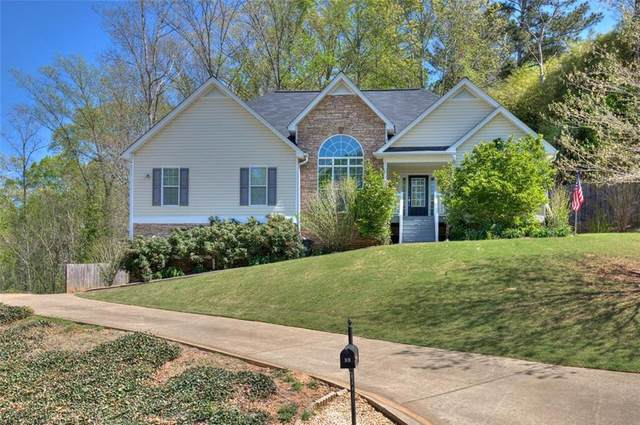 88 Oliver Drive, Dallas, GA 30132 (MLS #6868527) :: Lucido Global