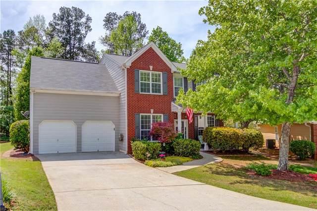3229 Ashwood Grove Park, Snellville, GA 30078 (MLS #6868535) :: North Atlanta Home Team