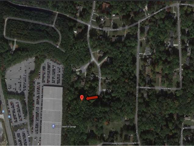 0 Prince George, East Point, GA 30344 (MLS #6868538) :: North Atlanta Home Team