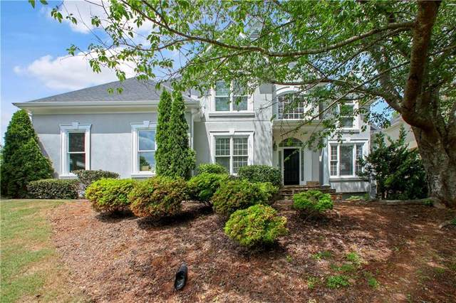 275 Wilde Green Drive, Roswell, GA 30075 (MLS #6868565) :: North Atlanta Home Team
