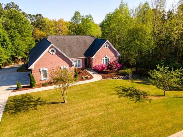 830 Links View Drive, Sugar Hill, GA 30518 (MLS #6868577) :: Path & Post Real Estate