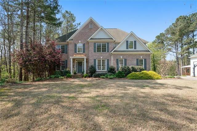 709 Sweet Gum Way, Canton, GA 30115 (MLS #6868596) :: North Atlanta Home Team