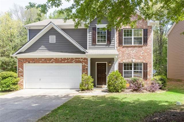 5260 Carrington Park Drive, Powder Springs, GA 30127 (MLS #6868602) :: North Atlanta Home Team