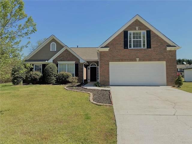 3048 Hallman Circle SW, Marietta, GA 30064 (MLS #6868604) :: North Atlanta Home Team