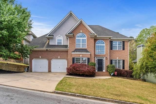 5718 Vinings Place Drive SE, Mableton, GA 30126 (MLS #6868608) :: North Atlanta Home Team