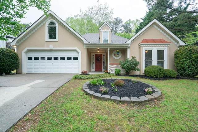 243 Bennett Farms Trail, Acworth, GA 30102 (MLS #6868609) :: North Atlanta Home Team