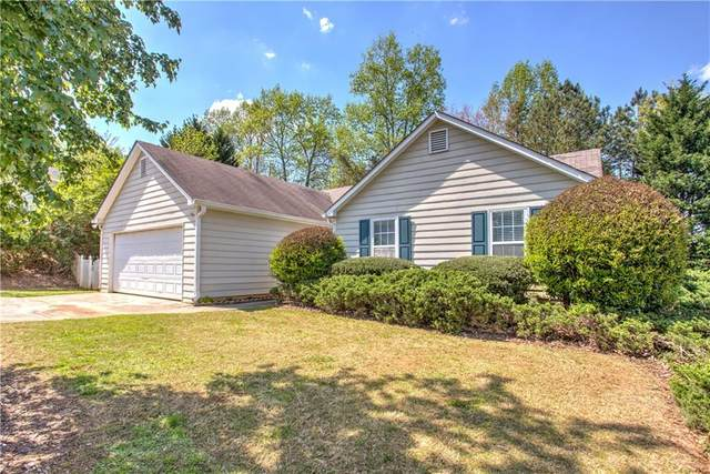 5853 Riverside Walk Drive, Sugar Hill, GA 30518 (MLS #6868616) :: North Atlanta Home Team