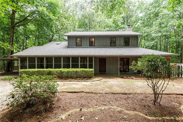 4600 Brookwood Drive SW, Mableton, GA 30126 (MLS #6868644) :: North Atlanta Home Team
