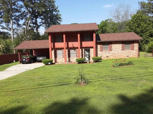 3147 Wesley Chapel Road, Decatur, GA 30034 (MLS #6868648) :: Thomas Ramon Realty