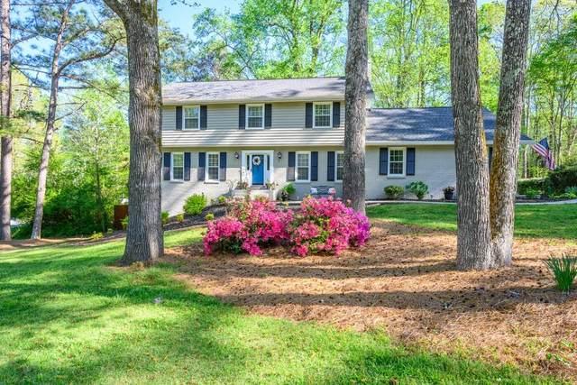940 Wordsworth Drive, Roswell, GA 30075 (MLS #6868653) :: North Atlanta Home Team