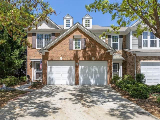 1361 Bellsmith Drive, Roswell, GA 30076 (MLS #6868655) :: North Atlanta Home Team