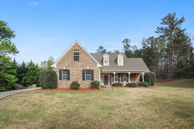 70 Rock Mill Trail, Senoia, GA 30276 (MLS #6868656) :: North Atlanta Home Team