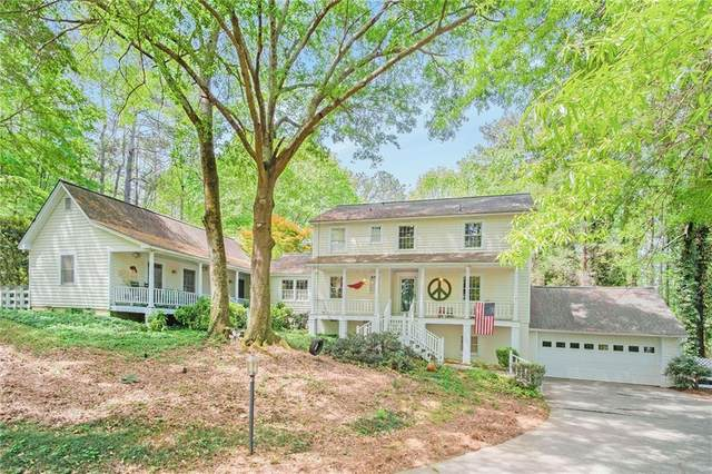 9890 Hightower Road, Roswell, GA 30075 (MLS #6868657) :: RE/MAX Paramount Properties