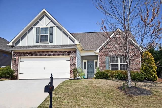 4872 Coopers Creek Lane, Gainesville, GA 30504 (MLS #6868664) :: HergGroup Atlanta