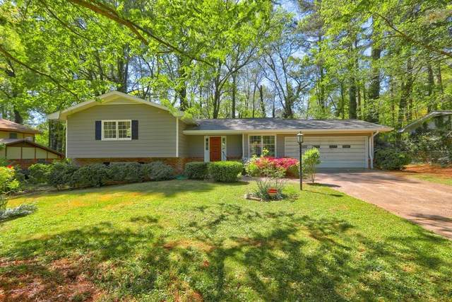 5495 Saint Lo Lane, Atlanta, GA 30349 (MLS #6868675) :: North Atlanta Home Team