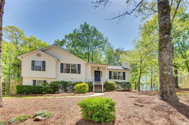 8640 Sapphire Lane, Gainesville, GA 30506 (MLS #6868684) :: North Atlanta Home Team