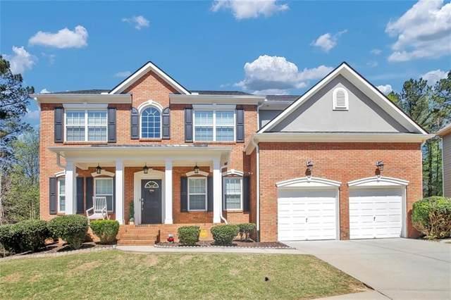 1297 Clear Stream Ridge, Auburn, GA 30011 (MLS #6868688) :: North Atlanta Home Team