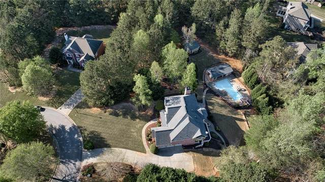 430 Wigton Drive, Alpharetta, GA 30004 (MLS #6868689) :: North Atlanta Home Team