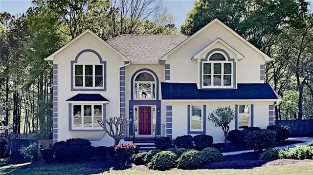 2655 Hill Gate Court, Snellville, GA 30039 (MLS #6868690) :: North Atlanta Home Team