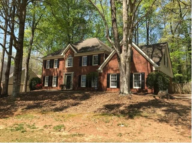 3479 Princeton Corners Drive, Marietta, GA 30062 (MLS #6868696) :: North Atlanta Home Team