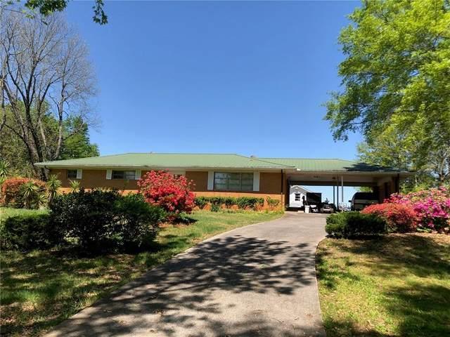 3626 Ridge Street, Flowery Branch, GA 30542 (MLS #6868697) :: North Atlanta Home Team