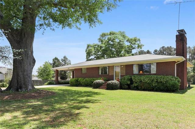 2692 Skyview Drive, Lithia Springs, GA 30122 (MLS #6868698) :: North Atlanta Home Team