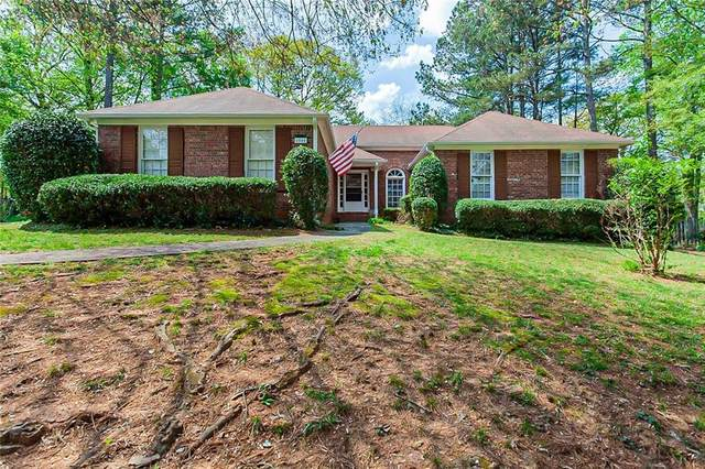 1040 Atherton Lane, Woodstock, GA 30189 (MLS #6868699) :: Path & Post Real Estate
