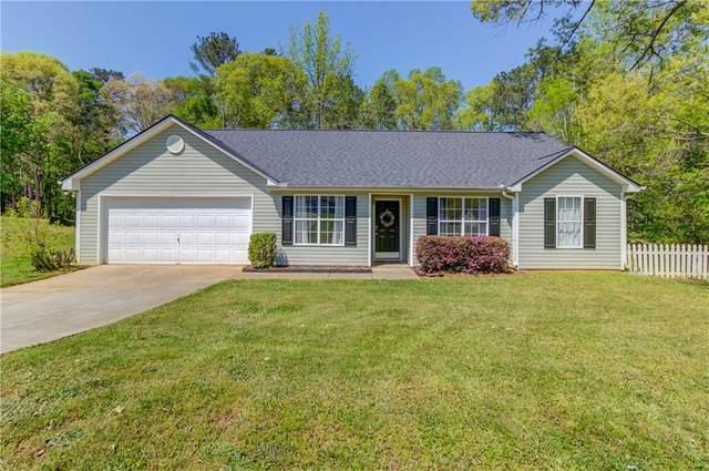 85 Dylans Court, Covington, GA 30014 (MLS #6868706) :: North Atlanta Home Team