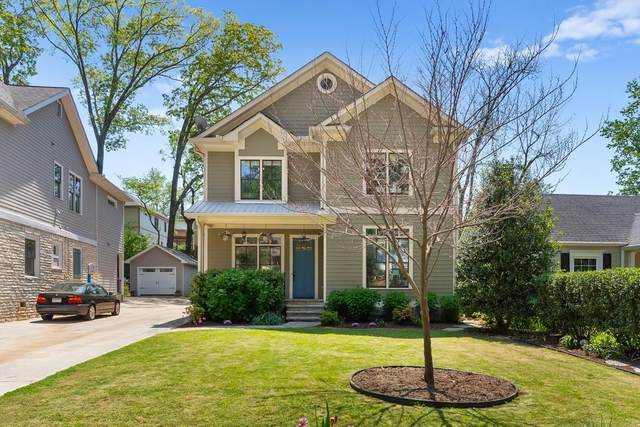 2069 Howard Circle NE, Atlanta, GA 30307 (MLS #6868723) :: North Atlanta Home Team