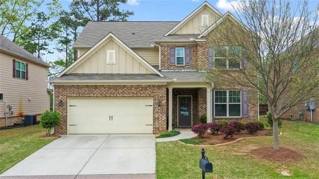 1614 Chelsea Falls Lane, Suwanee, GA 30024 (MLS #6868743) :: North Atlanta Home Team