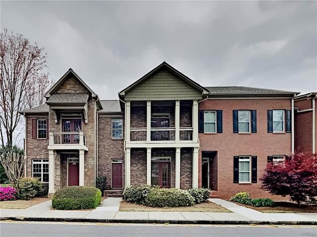 4421 George David Way, Powder Springs, GA 30127 (MLS #6868746) :: Kennesaw Life Real Estate