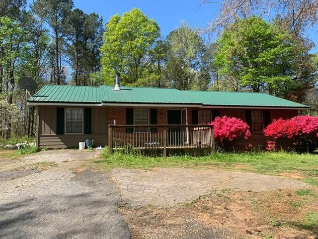 189 Highway 212, Covington, GA 30016 (MLS #6868753) :: North Atlanta Home Team